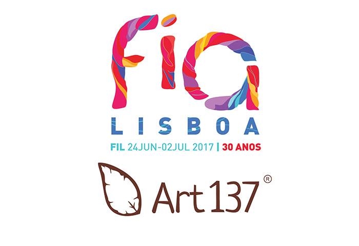 FIA Lisboa 2017 ART137