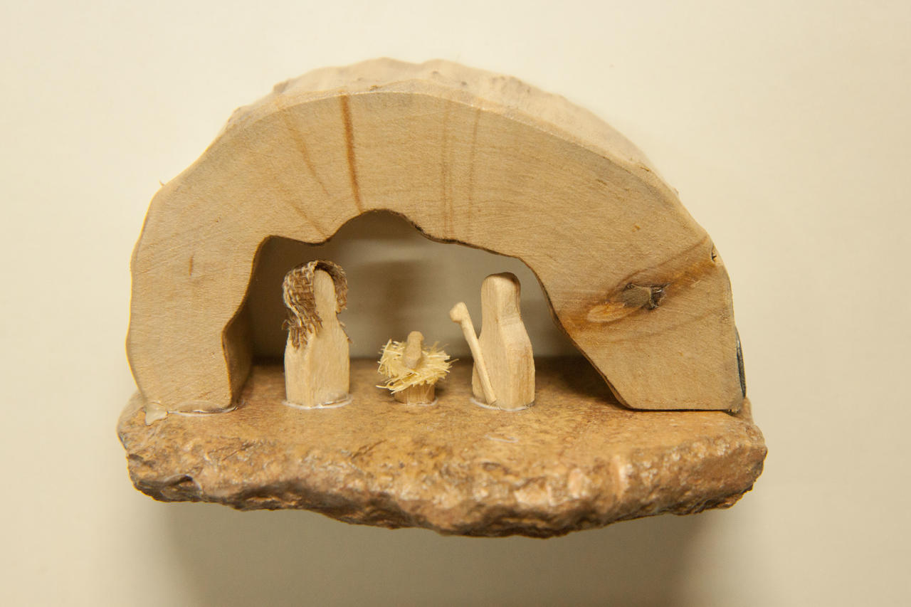 Presépio de Natal | StellaVIII