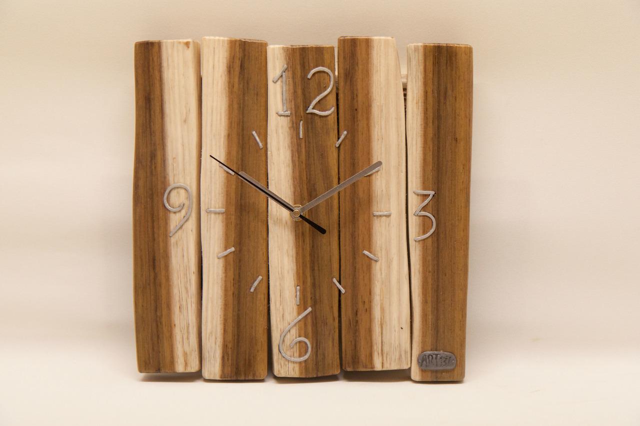 Relógio de Parede  AlbusLepusIV