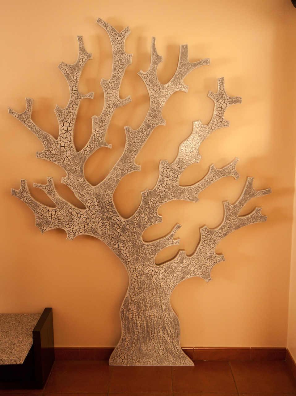 Árvore Decorativa com Leds   ArborCandida