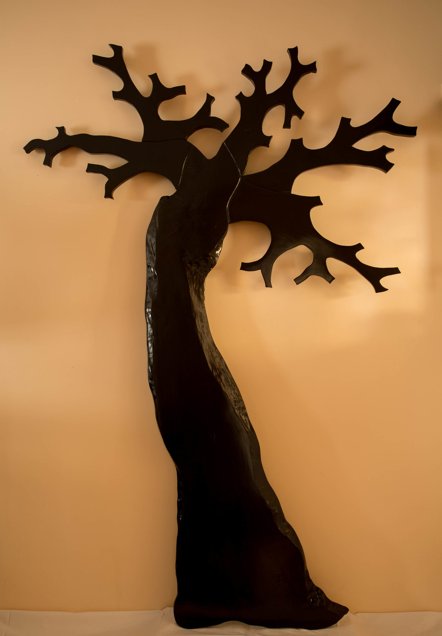 Árvore Decorativa com Leds | Moonlighttree